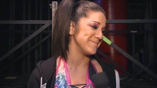 Bayley can have a career resurggence at MITB