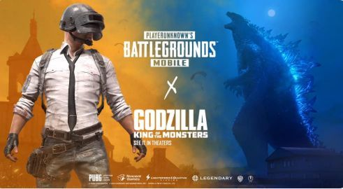 PUBG Mobile 0.13.0 Beta Update Godzilla event