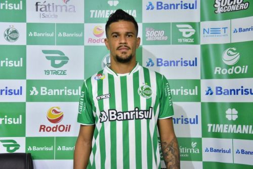Mumbai City FC's attacking midfielder Rafael Bastos is back in Brazil's Serie C