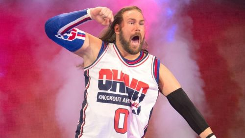 Image result for kassius ohno wwe