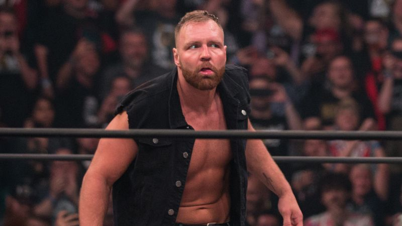 What makes Jon Moxley different from the rest?