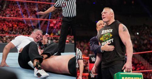 Will Brock go to Super Showdown as champion?