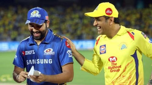 MI will face CSK for the fourth time in this season
