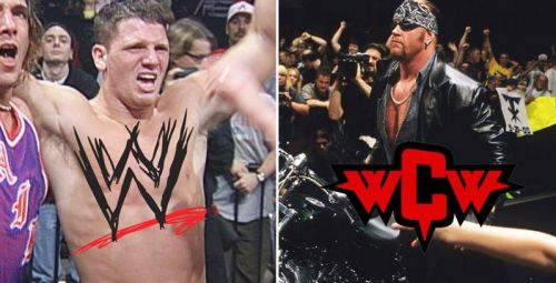 How different would wrestling be today if AJ Styles had joined WWE in 2002, or the Undertaker sided with WCW in 2000?