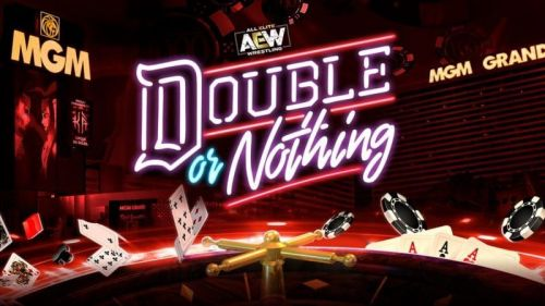 AEW - Double or Nothing