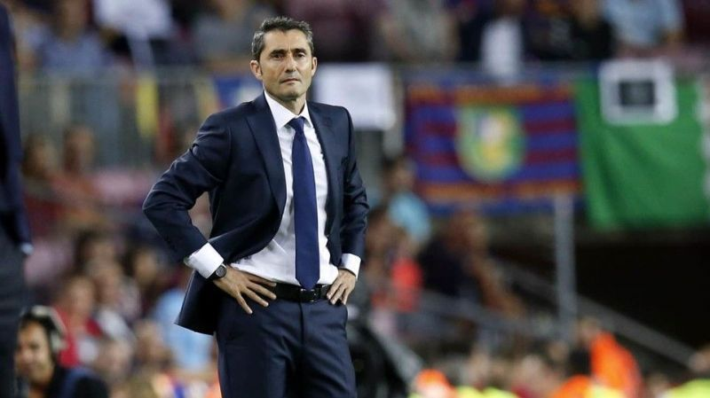 A decent tenure at the club but one that no Barcelona fan would look back fondly