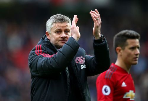 Manchester United must spend wisely in the summer