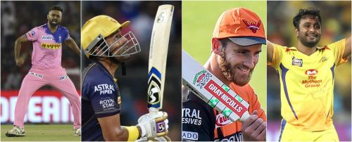 Several star players failed to perform well in IPL 2019