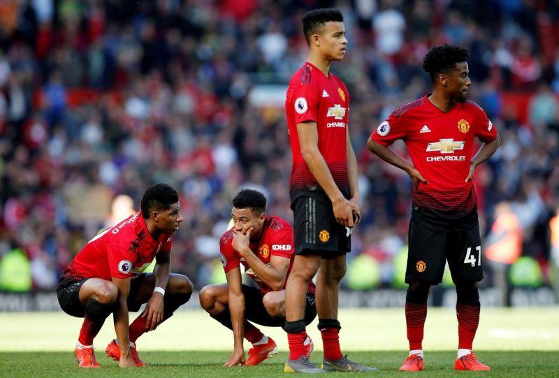 Manchester United vs Cardiff City - Premier League