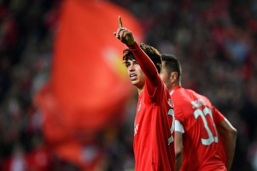 Joao Felix: The golden boy of Portuguese ootball