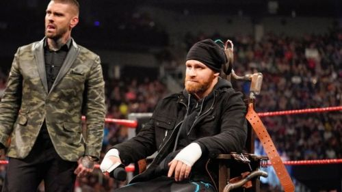 Could Sami Zayn lead the new Attitude Era?