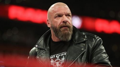 The Game has not lost a PPV match in the last 12 months