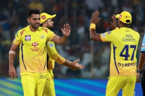 Bowlers will play a key role (Image Courtesy: BCCI/IPLT20.COM)