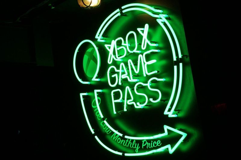Image result for xbox game pass pc