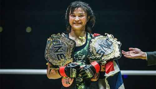 The first four months of 2019 have had an abundance of memorable performances from ONE Championship athletes