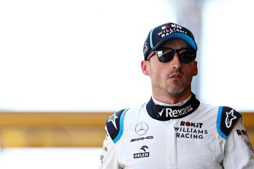 Robert Kubica's return to F1 has been disappointing to say the least.