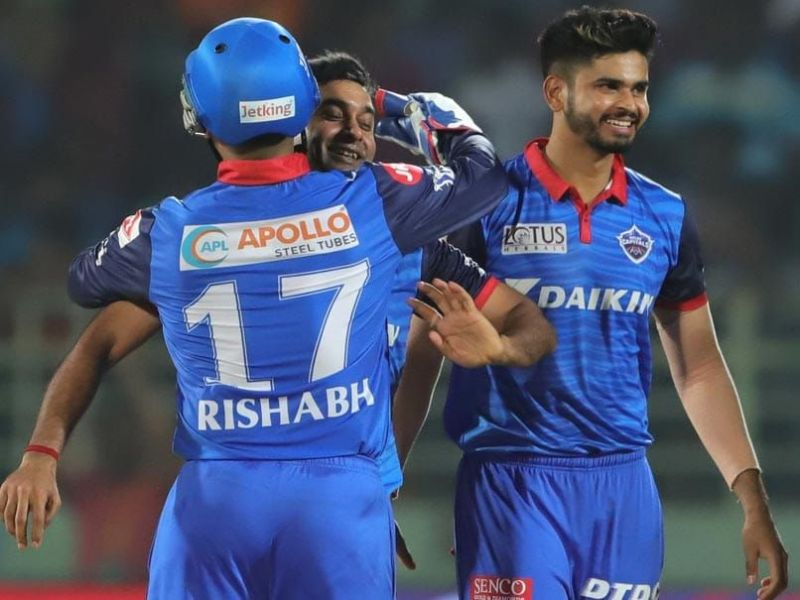 Players who are the future of the Indian ODI team