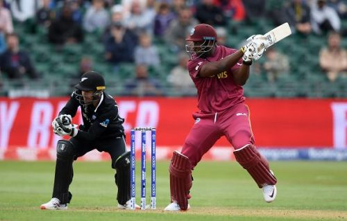 West Indies v New Zealand – ICC Cricket World Cup 2019 Warm up match
