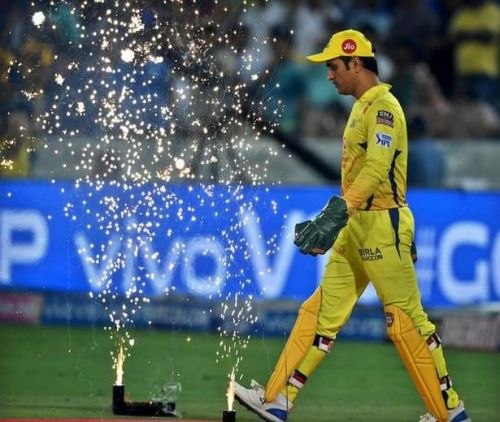 MS Dhoni will be back playing for us next season, says CEO of CSK