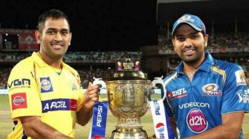 Rohit Sharma has been able to get into the supermind of MS Dhoni