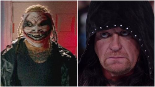 Could we see a feud between these two dark forces?