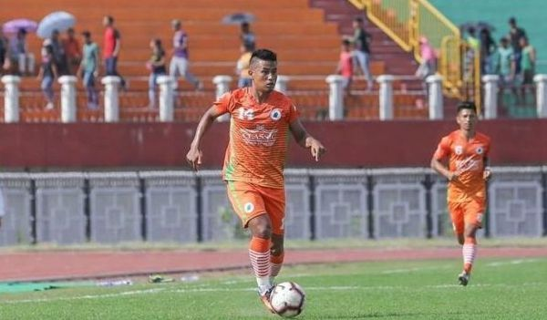 The former Bengaluru FC player is looking for a breath of fresh air in the Hero ISL (Image: NEROCA)