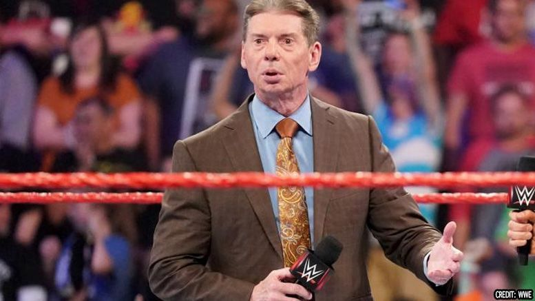 Vince shocking the world