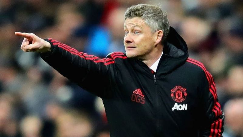 Solskjaer has several talented youngsters in his team