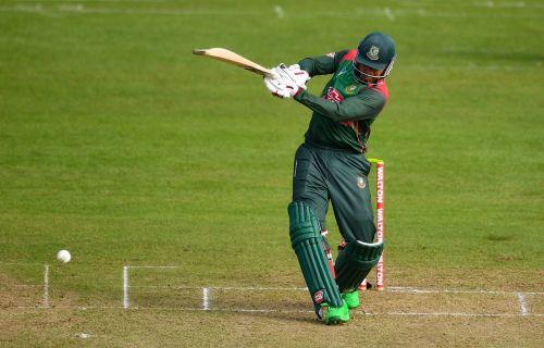 Soumya Sarkar scored 193 runs in 3 innings as opening batsman