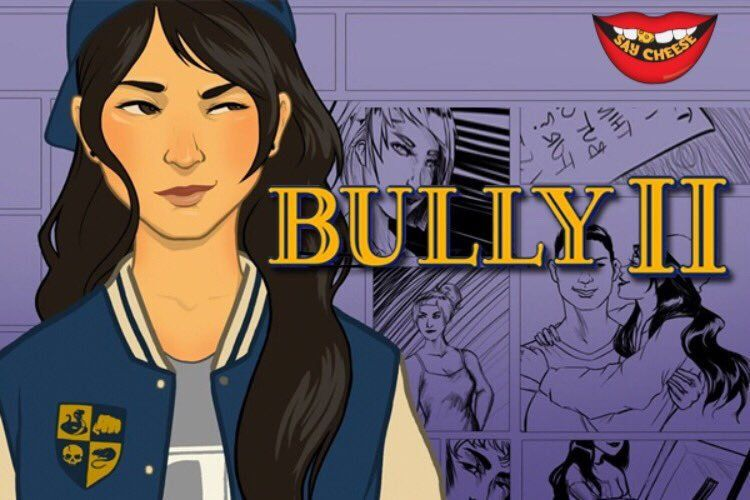 Bully 2 fan art