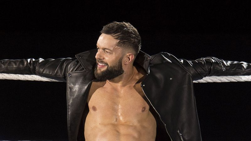 Can Finn Balor win it all at Money in The Bank?