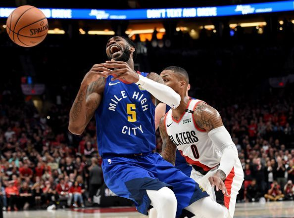 The NBA Conference Semi-finals: The Teams As They Stand