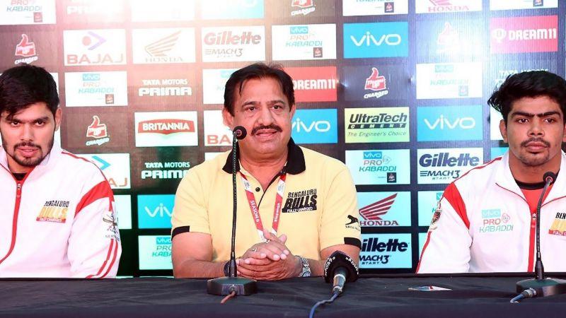 Will the raiding duo of Pawan Sehrawat & Rohit Kumar help in retaining their title again?