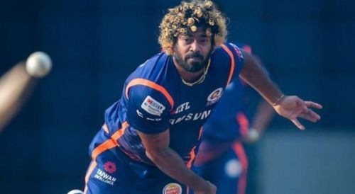 Lasith Malinga will be keen to make a mark against Chennai Super Kings in Qualifier 1.