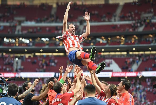 Atletico Madrid will look different next season
