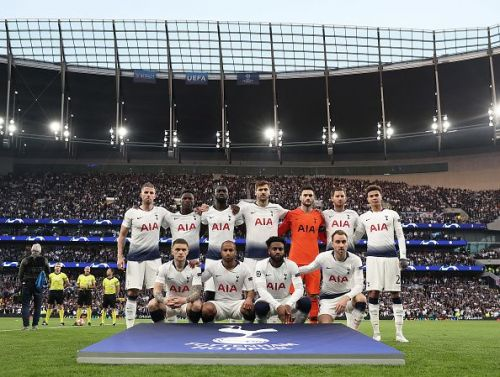 Can Spurs really overturn the one-goal deficit and get through their semi-final tie against Ajax?