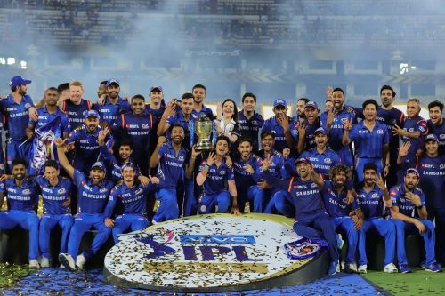 Multiple match-winners saw Mumbai Indians claim their 4th title (picture courtesy: BCCI/iplt20.com)