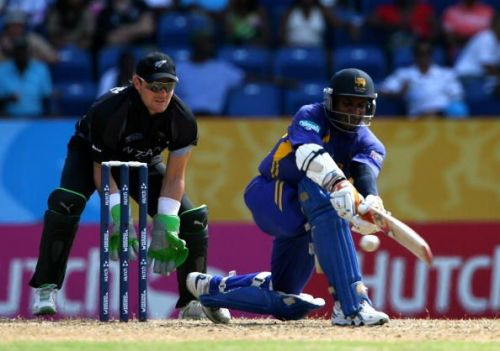 Sanath Jayasuira changed the way ODI Cricket is played in the 1996 World Cup