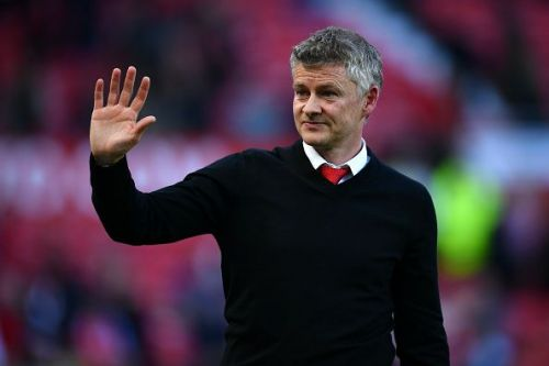 Solskjaer is whiskers away from making his first Man United signing!