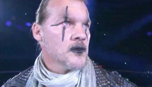 Jericho is set to return to New Japan Pro Wrestling to challenge for the IWGP Heavyweight Championship
