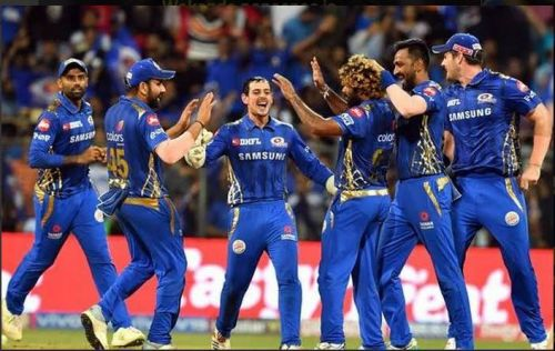 What a day for Mumbai Indians (Image Source: IPLT20/BCCI)