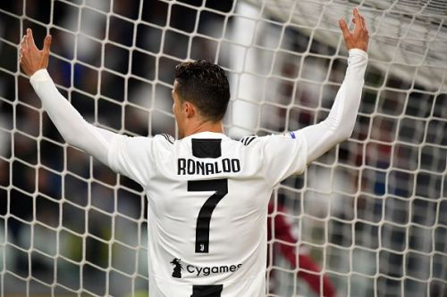 Ronaldo is happy at Juventus, but it is clear that he sees the need for improvement at the club