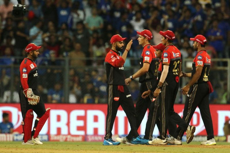 There are a lot of areas where RCB need to work on ahead of next season. (Image Courtesy: IPLT20)