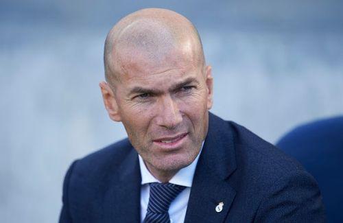 Zinedine Zidane has lost patience with Gareth Bale