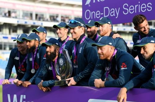 England will be thrilled with a series win, but questions remain over who to leave out for the World Cup.