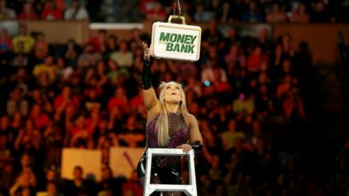 Natalya could lift the Money in the Bank contract this weekend