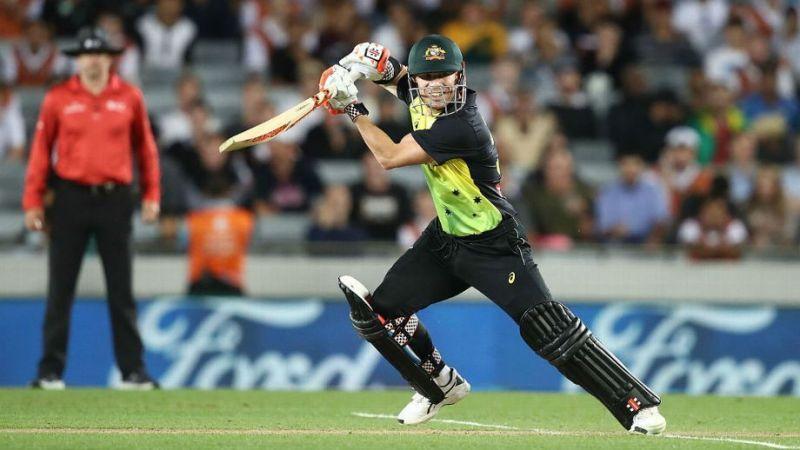 Australia Demote David Warner To No 3 On His Comeback