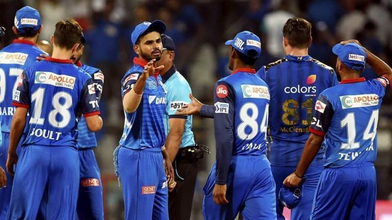 Delhi Capitals dominated this season of IPL