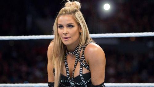 Natayla has an interesting opinion on women wrestling in The Kingdom of Saudi Arabia.