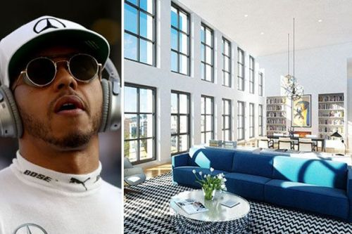 Is it fair to say that some of F1's richest drivers are 'vain?'